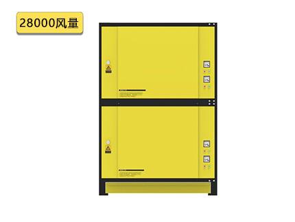 28000风量厨房油烟净化器